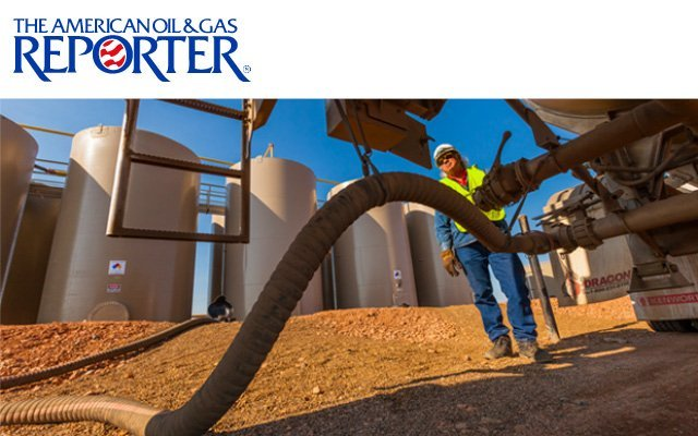 Production Measurement Article Published in American Oil & Gas Reporter Online