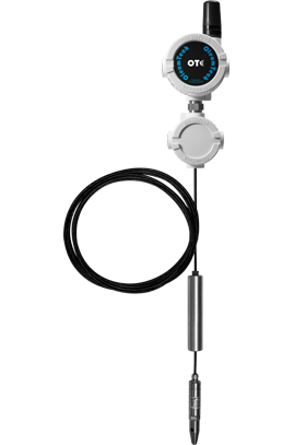 Liquid Level Sensing - Hydrostatic (HP1) | Wireless Water