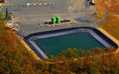 Frac Pond Level Monitoring – Increasing Accuracy and Site Productivity
