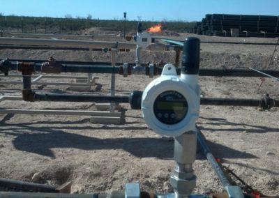 Wireless Flow Totalizer Transmitter - Flow Monitoring - OleumTech (FT1)