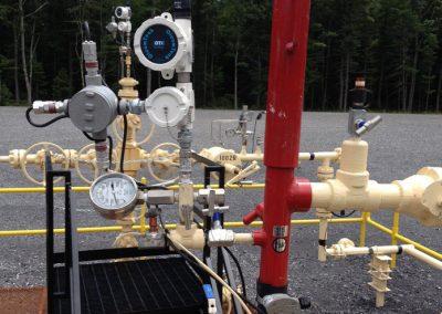 Wireless Analog Pressure Transmitter (JP4) OleumTech
