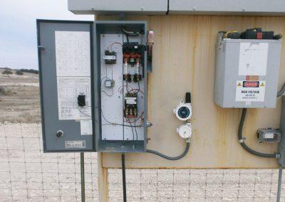 Wireless Discrete Transmitter (DJ1) - Field Photo_1