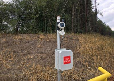 Wireless Discrete Transmitter (DJ1) - Field Photo_3