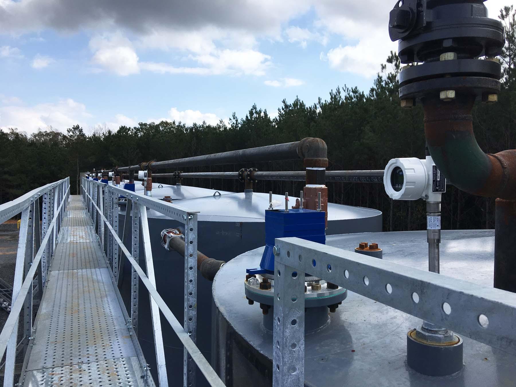 Wireless Tank Level Sensor   Level Transmitter   Liquid