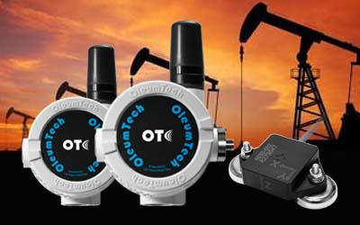 OleumTech® Introduces Wireless Tilt and Vibration Transmitters for the OTC Platform