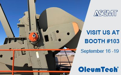 OleumTech® Exhibiting Latest Wireless Automation Solutions at ASGMT 2019