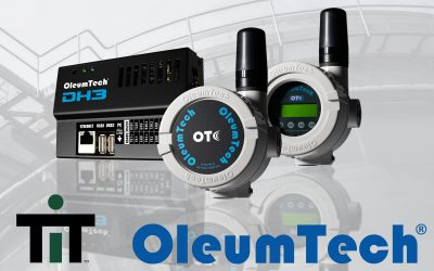 OleumTech® Increases Its Presence in Africa with Tranter IT Partnership