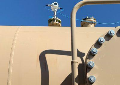 smart gauge pressure transmitter
