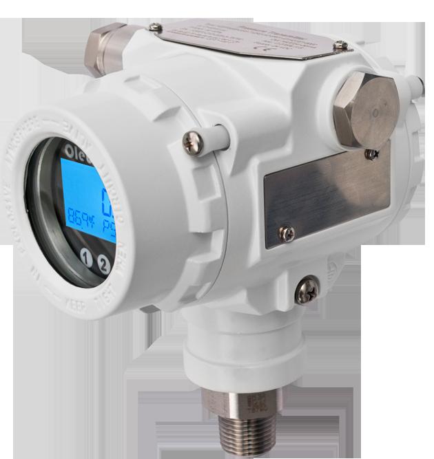 OleumTech Smart Pressure Transmitter