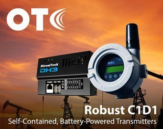 image link to the OTC Wireless Sensor and I/O Network Products Page