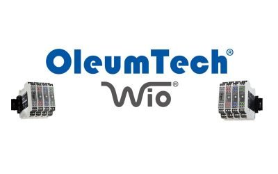 Video: OleumTech Wireless I/O