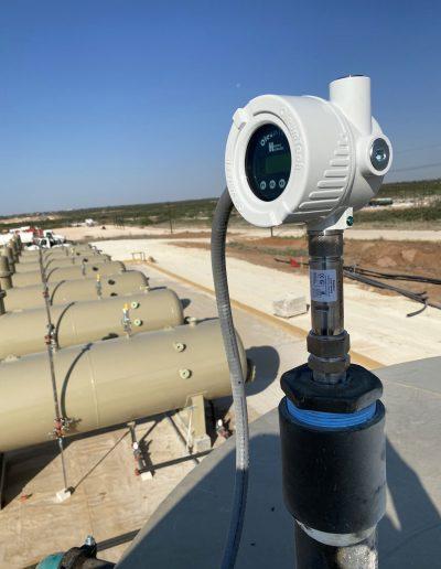 Modbus Level Sensors for hazardous locations