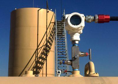 smart pt accuracte pressure transmitter